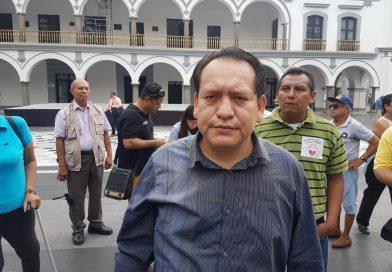 MEDIANTE AMPAROS PRETENDEN FRENAR ABUSOS DE EMPRESAS PRIVATIZADORAS DEL AGUA:OLMOS CABRERA.