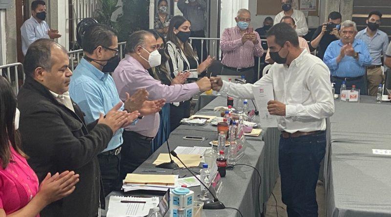 La 4T llega a Jesús Carranza: declaran mayoría de votos para candidato de Morena a la presidencia municipal